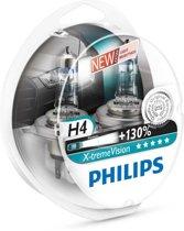 Philips X-treme Vision 130% H4