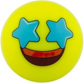 Grays Emoji Starstruck Hockeybal - Ballen  - geel - One size