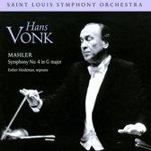 Mahler: Sinfonie 4 G-Moll