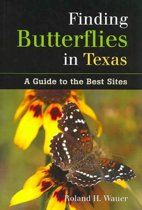 Finding Butterflies in Texas