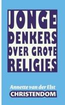 Jonge denkers over grote religies 3 - Christendom