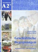 Afbeelding voor 'Geschäftliche Begegnungen A2+'