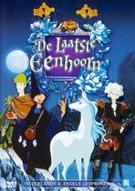 Laatste Eenhoorn (dvd)