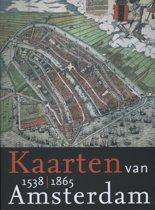 Kaarten van Amsterdam 1 1538-1865