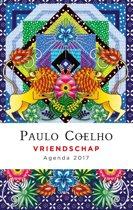 Paulo Coelho - Vriendschap agenda 2017