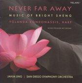 Never Far Away, Music of Bright She