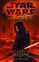 Star Wars: The Old Republic - Eine unheilvolle Allianz
