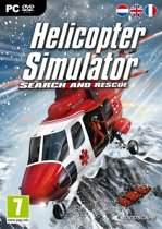 Helicopter Simulator 2014: Search And Rescue - Windows