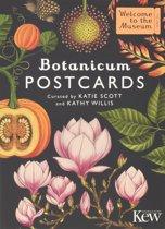 Botanicum Postcards