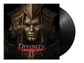 Divinity:.. -Gatefold-