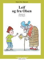 Leif og fru Olsen