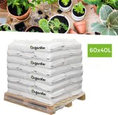 Organifer Veenvrije Biologische Potgrond Pallet (60x40 Liter)