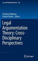 Legal Argumentation Theory