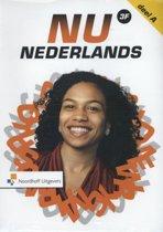 NU Nederlands 3F - Leerwerkboek deel A + B