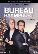 Bureau Raampoort - seizoen 1