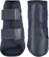 Harry's Horse Beenbeschermers  Flextrainer Air - Dark Blue - m