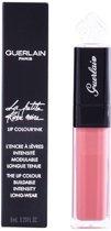 Guerlain - La Petite Robe Noire Lip Coulour'ink - L113 #Candid