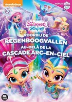 Shimmer & Shine: Volume 7: Voorbij De Regenboogvallen