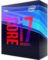 CPU Intel 1151 i7-9700K