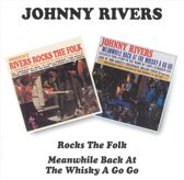 Rocks The Folk/Meanwhile Back At The...