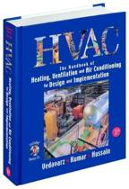 Heating, Ventilation and Air Conditioning Handbook