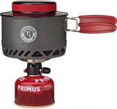 Primus Lite XL Campingkoker grijs/rood