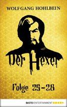 Der Hexer - Folge 25-28