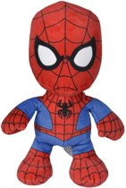 DISNEY - 'MARVEL' BS SPIDER-MAN (30CM)
