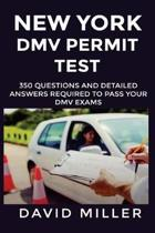 New York DMV Permit Test Questions and Answers