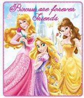 Disney Princess Fleecedeken -
