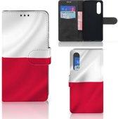 Bookstyle Case Huawei P30 Polen