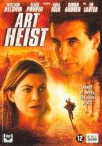 Art Heist (dvd)