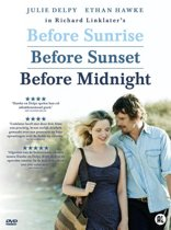 Before Sunrise - Before Sunset - Before Midnight (3dvd Boxset)