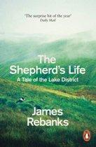 Omslag van 'The Shepherd's Life'