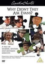 Agatha Christie Why Didn'T They Ask Evans (dvd)