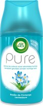 Air Wick Freshmatic Automatische Spray Navulling Pure Lentedauw - 250 ml