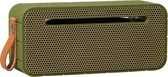 Kreafunk aMOVE Portable Bluetooth Speaker - Army -