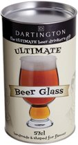 Dartington Crystal - Ultimate Beer Glass - Bierglas speciaalbieren