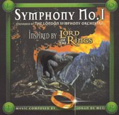 Symphony No.1 Inspired By