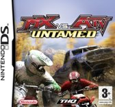Mx Vs Atv Untamed (Usa) Nintendo Ds (Usa)
