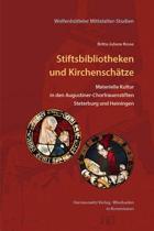 Stiftsbibliothek Und Kirchenschatz