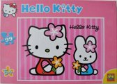 Hello Kitty puzzels