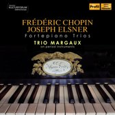 Chopin: Piano Trio Op. 9/Elsner: Piano Trio In B-F