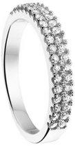 Tomylo - Zilveren ring met zirconia - 1319682