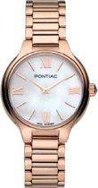 Pontiac Mod. P10071 - Horloge