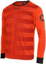Stanno Tivoli Keeper Shirt Sportshirt performance - Maat 164  - Unisex - oranje