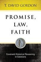 Promise, Law, Faith