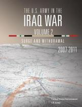 The U.S. Army in the Iraq War Volume 2