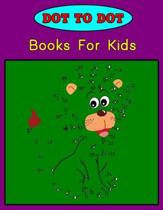 Dot to Dot Books For Kids: 50 Unique Dot To Dot Design for drawing and coloring Stress Relieving Designs for Adults Relaxation