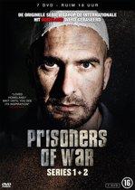Prisoners of War - Seizoen 1 & 2